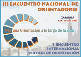 III ENCUENTRO NACIONAL DE  ORIENTADORES